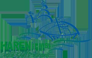 Logo Haren_Volle Kraft